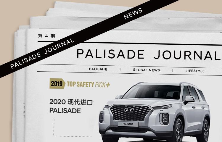 PALISADE JOURNAL | 谁是安全王者?今日公之于众!
